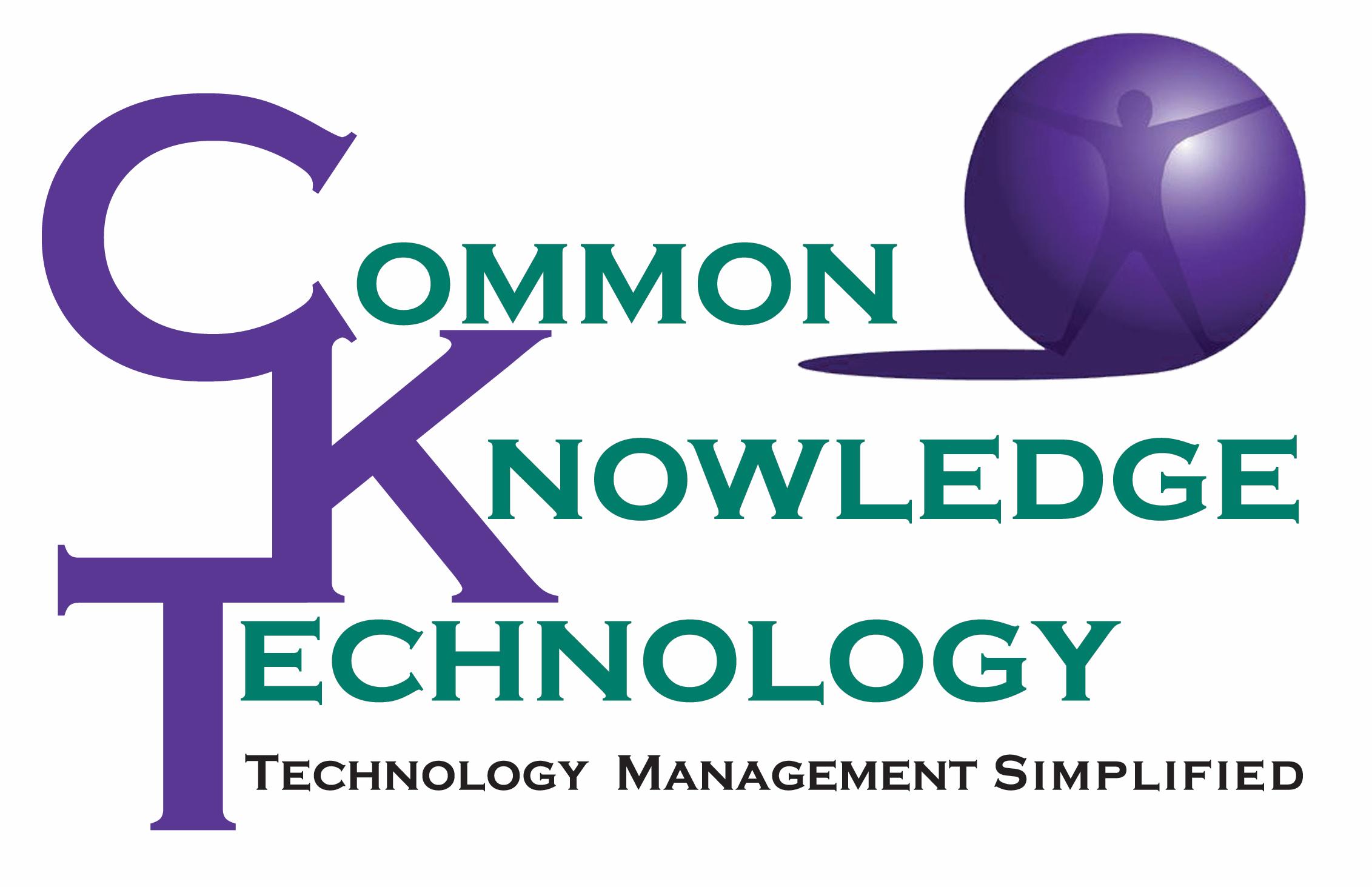 Common Knowledge logo