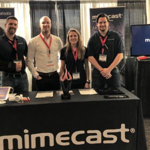 Best Software Solution - Mimecast