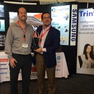 Best Hardware Solution - Trinware